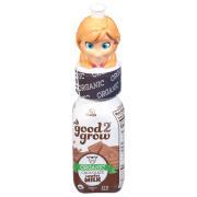 good2grow Organic Chocolate Lowfat Milk