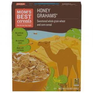 Mom's Best Honey Grahams