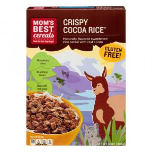 Mom's Best Crispy Cocoa Rice