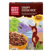 Mom's Best Crispy Cocoa Rice