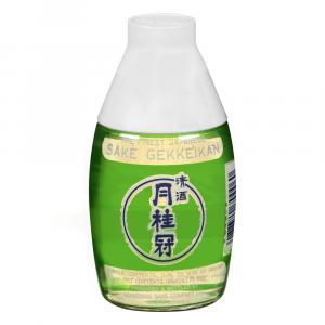 Gekkeikan Cap Ace Bomb Sake