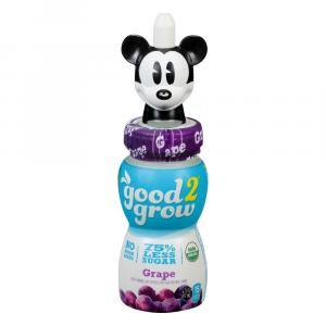 good2grow Organic Juicy Waters Grape