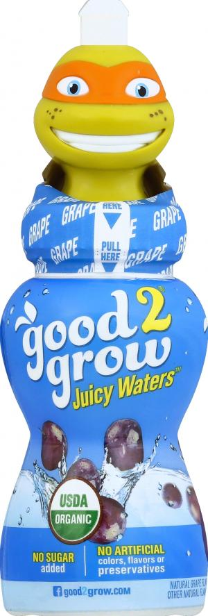 Good2grow Grape Juicy Waters