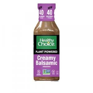 Healthy Choice Power Dressing Creamy Balsamic