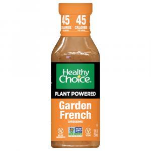 Healthy Choice Garden French Power Dressing