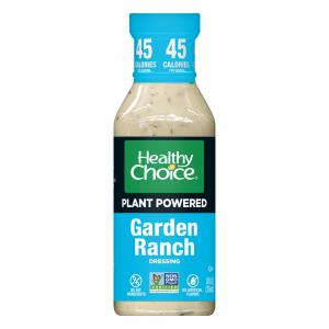 Healthy Choice Creamy Ranch Power Dressing