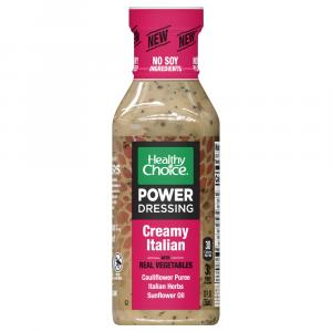 Healthy Choice Creamy Italian Power Dressing