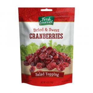 Fresh Gourmet Cranberries