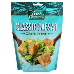Fresh Gourmet Classic Caesar Croutons