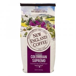New England Coffee 100% Colombian Supreme