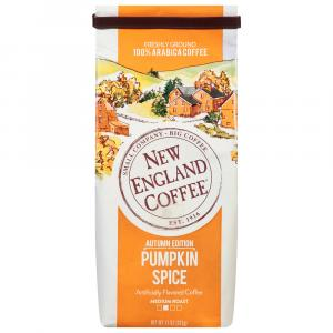 New England Coffee Pumpkin Spice