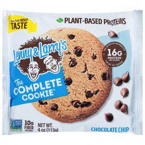 Lenny & Larry's The Complete Chocolate Chip Cookie