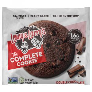 Lenny & Larry's The Complete Double Chocolate Cookie
