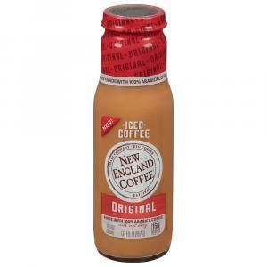 New England Coffee Original Iced Coffee Beverage