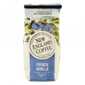 New England Coffee French Vanilla