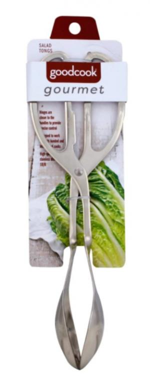 Good Cook Gourmet Salad Tongs