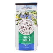 New England Coffee French Vanilla Decaf