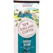 New England Coffee Energy Blend