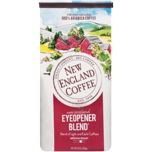 New England Coffee Eye Opener Blend