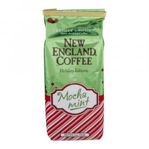 New England Coffee Mocha Mint