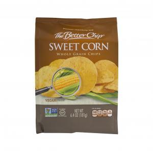 The Better Chip Corn