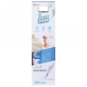 Quick Shine Multi-Surface Spray Mop