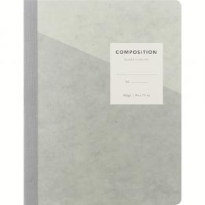 Dotted Composition Book Vintage Cover