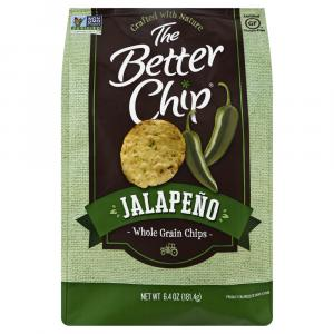 The Better Chip Jalapeno