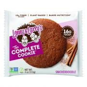 Lenny & Larry's The Complete Snickerdoodle Cookie