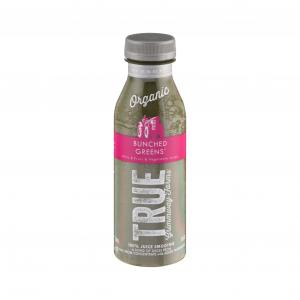 True Organic Bunched Greens Juice