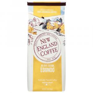 New England Coffee Egg Nog
