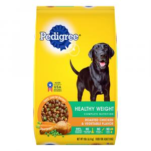Pedigree Mealtime Weight Maintenance Step 2 Dog Food