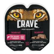 Crave Cat Salmon Pate'