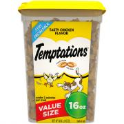 Temptations Tasty Chicken Value Size