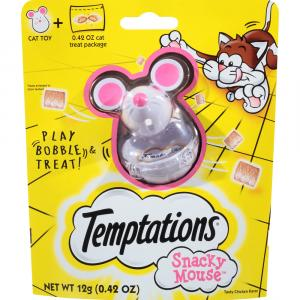 Whiskas Temptations Snacky Mouse