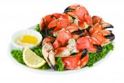 Local Gulf of Maine Jonah Crab Claws