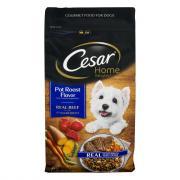 Cesar Home Delights Pot Roast Flavor Dog Food