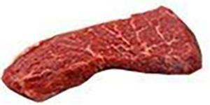 Organic Beef Grass Fed Coulotte Steak