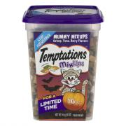 Whiskas Temptations Mummy Mixups