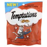 Temptations Rockin' Lobster Cat Treats