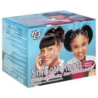 Luster's Smooth Roots Child Regular Relaxer Kit