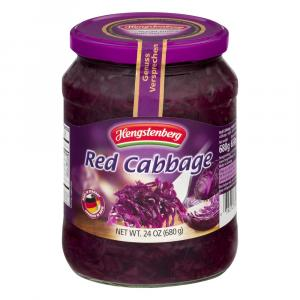 Hengstenberg Red Cabbage Traditional