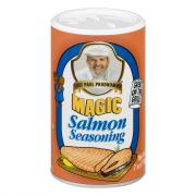 Chef Paul Purdhomme's Magic Salmon Seasoning