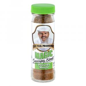 Chef Paul Prudhomme's Magic Poultry Seasoning