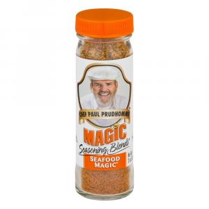 Chef Paul Prudhomme's Magic Seafood Seasoning