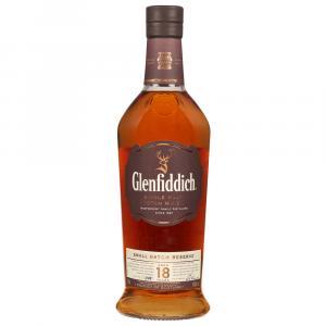 Glenfiddich 18 Year Old Scotch