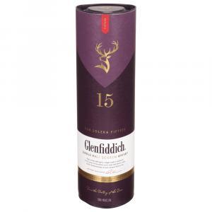 Glenfiddich 15 Year Old Scotch