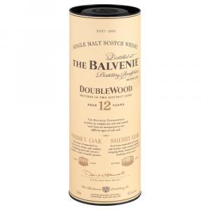 Balvenie 12 Year Old Scotch