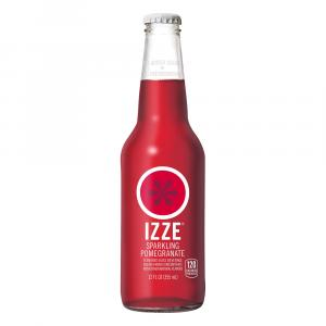 Izze Pomegranate Juice Beverage