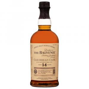 Balvenie 14 Year Scotch